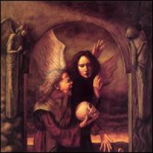 Death Angel - Fall From Grace cover art
