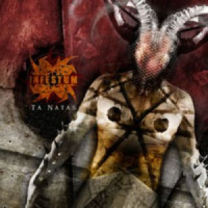 Infestum - Ta Natas cover art