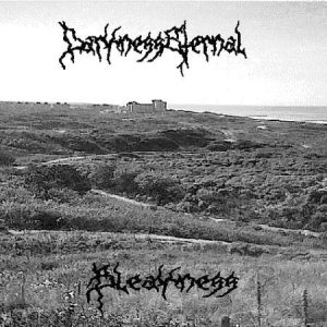 DarknessEternal - Bleakness