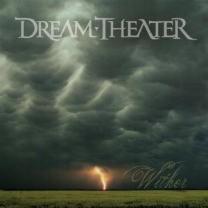 Dream Theater - Wither cover art