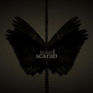 Ihsahn - Scarab cover art
