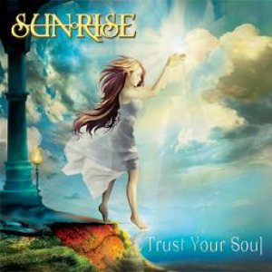 Sunrise - Trust Your Soul cover art