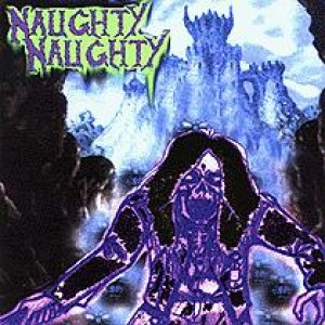 Naughty Naughty - Secret Hiding Place cover art