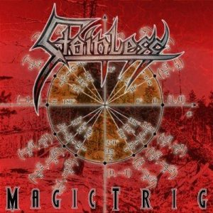 Stainless - Magic Trig cover art