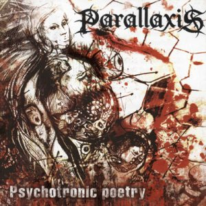 Parallaxis - Psychotronic Poetry