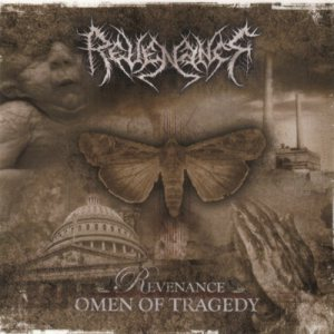 Revenance - Omen of Tragedy
