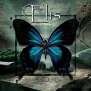 Elis - Dark Clouds in a Perfect Sky cover art