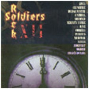 Cruscifire - Rock Soldiers Vol. Xll cover art