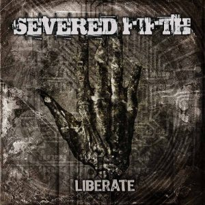Severed Fifth - Liberate