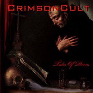 Crimson Cult - Tales of Doom cover art
