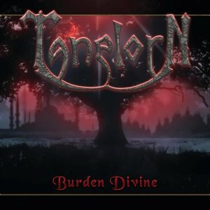 Tanelorn - Burden Divine cover art