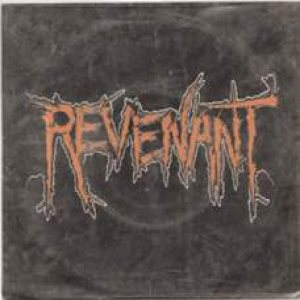 Revenant - Exalted Being cover art