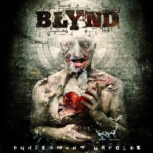 Blynd - Punishment Unfolds cover art