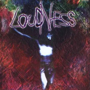 Loudness - Pandemonium cover art