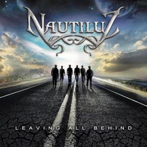 Nautiluz - Leaving All Behind cover art