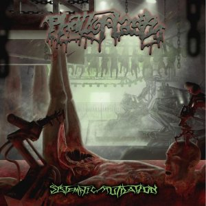 Phalloplasty - Systematic Mutilation cover art