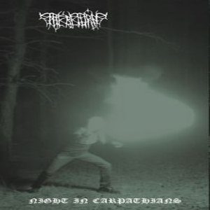 The Return - Night in Carpathians cover art