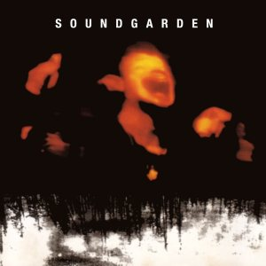 Soundgarden - Superunknown cover art