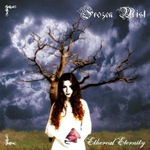 Frozen Mist - Ethereal Eternity cover art