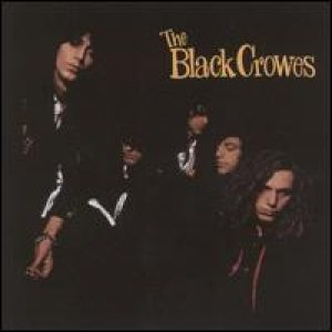 The Black Crowes - Shake Your Money Maker cover art