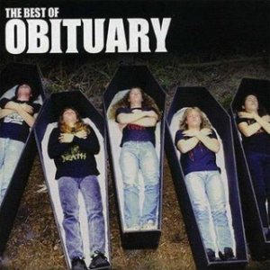 Obituary - The Best of Obituary cover art