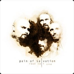 Pain of Salvation - Road Salt One: Ivory cover art