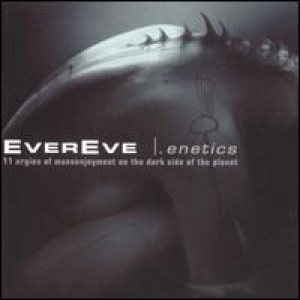 Evereve - Enetics cover art