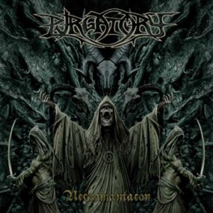 Purgatory - Necromantaeon cover art