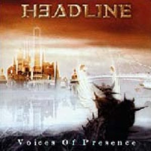Headline - Voices of Presence cover art