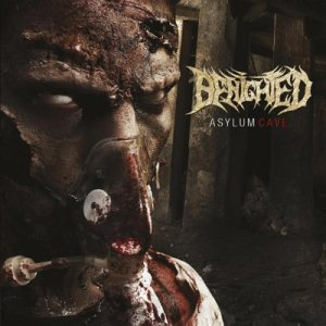 Benighted - Asylum Cave cover art