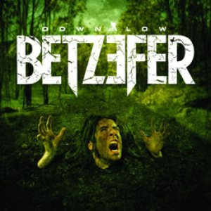 Betzefer - Down Low cover art