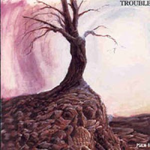 Trouble - Psalm 9 cover art