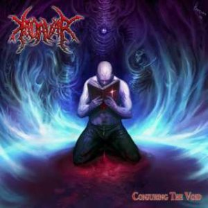 Kadavar - Conjuring the Void cover art
