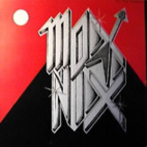 Mox Nix - Mox Nix cover art