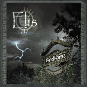 Elis - Griefshire cover art