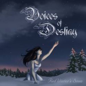 Voices of Destiny - Dare to Reach cover art