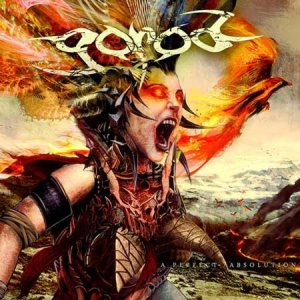 Gorod - A Perfect Absolution cover art