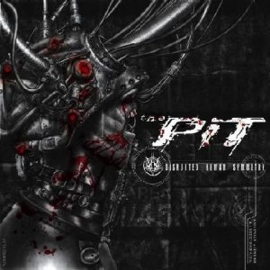 The Pit - Disrupted Human Symmetry