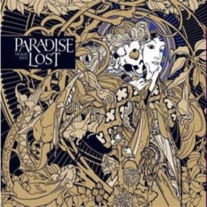 Paradise Lost - Tragic Idol cover art
