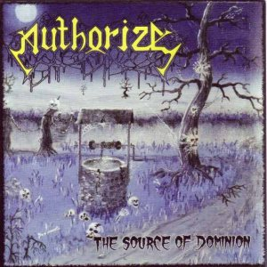 Authorize - The Source of Dominion cover art
