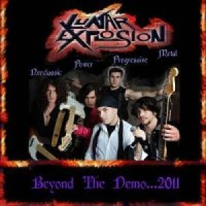 Lunar Explosion - Beyond the Demo...2011 cover art