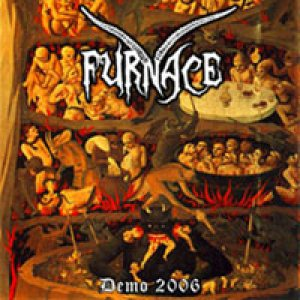 Furnace - Demo 2006 cover art