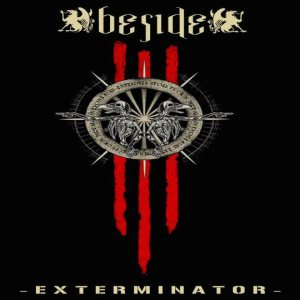 Beside - Exterminator cover art