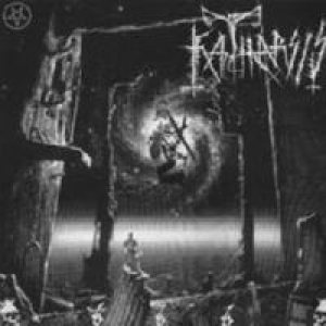 Katharsis - 666 cover art