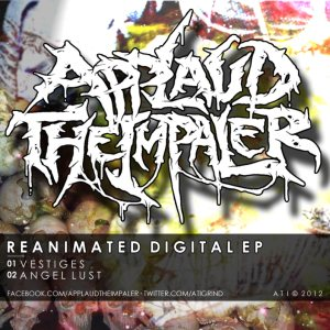 Applaud the Impaler - Reanimated cover art