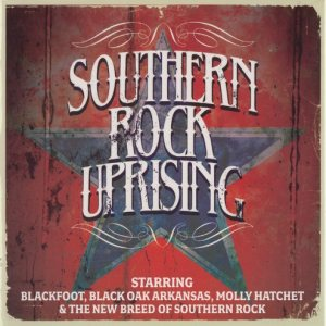 Various Artists - Classic Rock #121: Southern Rock cover art