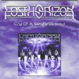 Lost Horizon - Cry of a Restless Soul cover art
