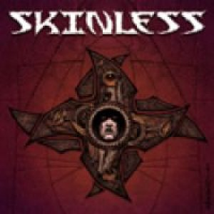 Skinless - Miscreant cover art