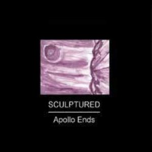Sculptured - Apollo Ends cover art