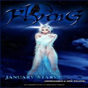Flying - January Stars cover art